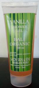 Contoh Packing untuk Shampoo 100ml Harga Rp. 18.000,- minimum 20pcs per aroma